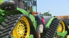 Farm Technology Days underway in Jefferson County