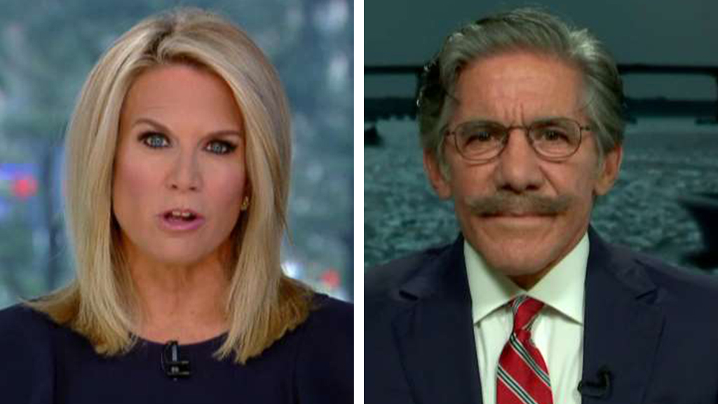 Geraldo Rivera: Border Patrol must show 'decency'
