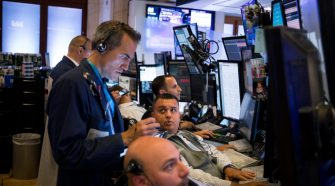Investors Seek an Edge By Using Technology That Reads Between the Lines