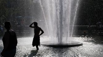 Heat wave 2019: why the biggest health risks can come at night