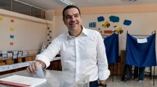 Greece election: End of the road for Alexis Tsipras's Syriza? | Greece News