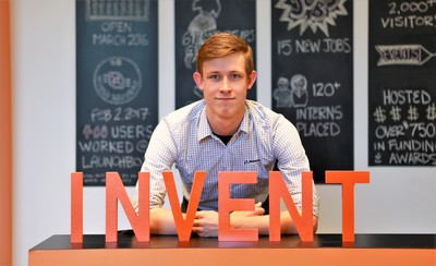 Student startup aims to improve health care through technology