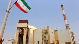 Iran says will raise uranium enrichment, breaking nuclear deal limits