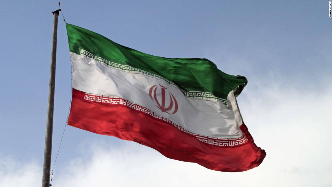 Iran seizes foreign oil tanker with 12 crew, reports say