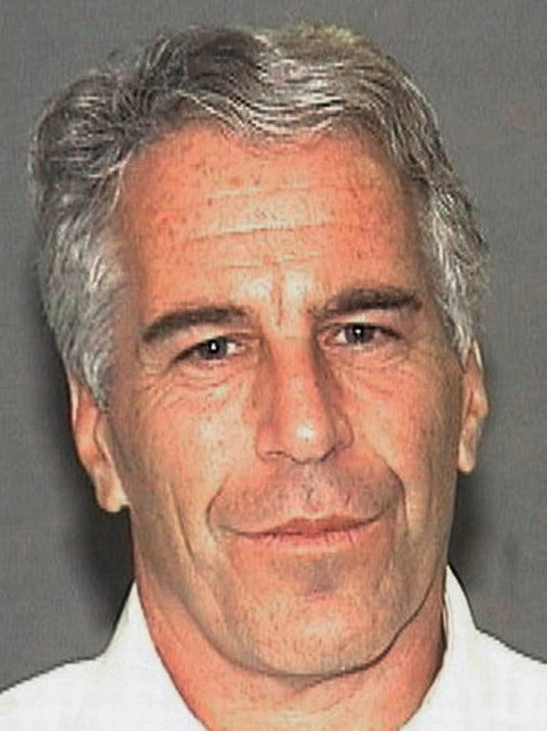 In 2008, Mr. Epstein pleaded guilty to two prostitution charges in state court and served about a year in a Palm Beach, Fla., jail.