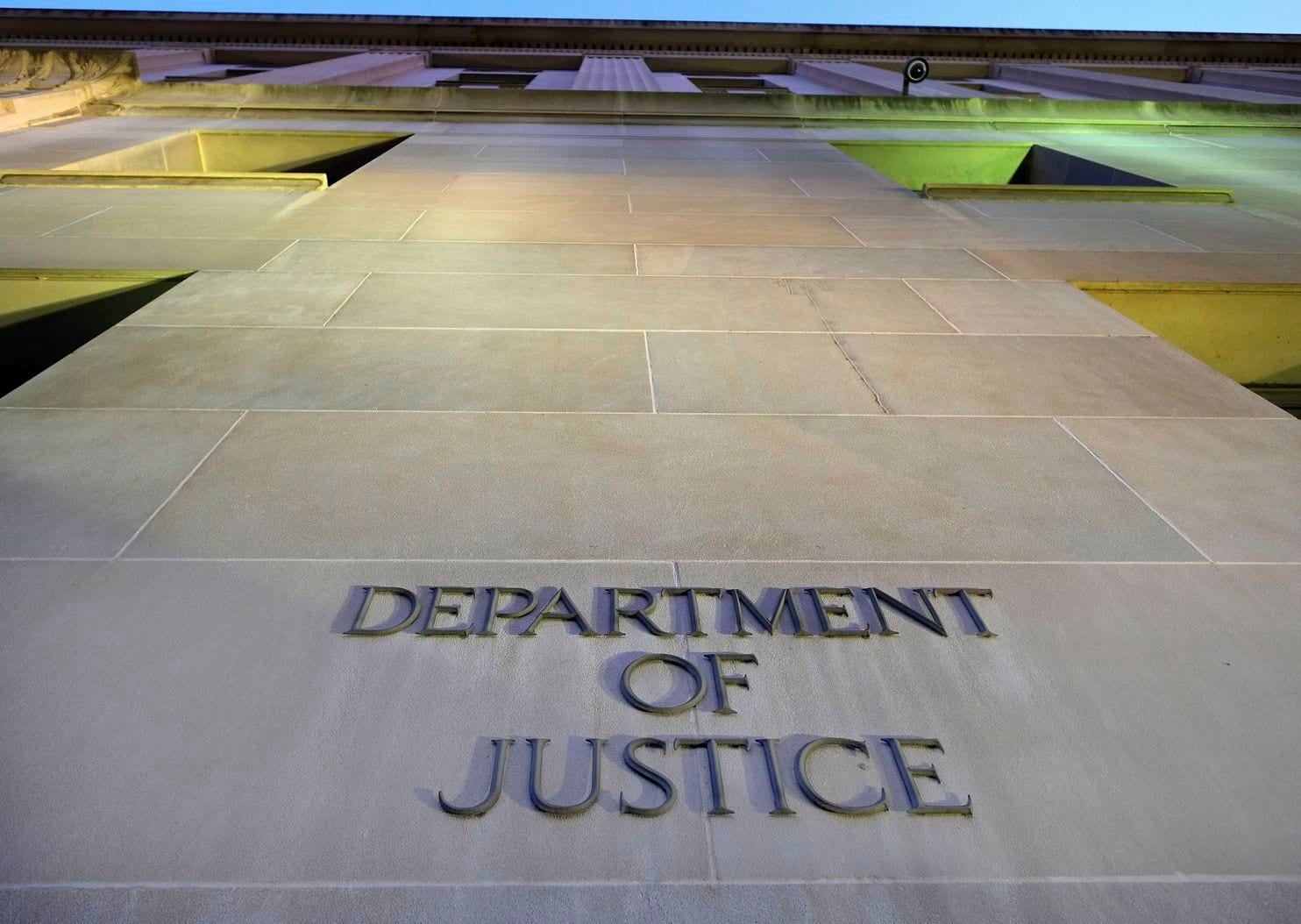 Justice Department changing lawyers on census case