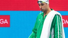 Africa: Le Clos' Gold Medal Window Closing With Emergence of Dressel, Milak