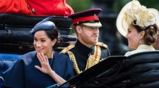 Meghan Markle received new ring with special hidden message from Prince Harry | Royal | News