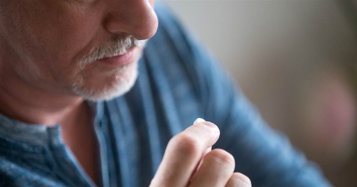 Millions should stop taking aspirin for heart health, study says