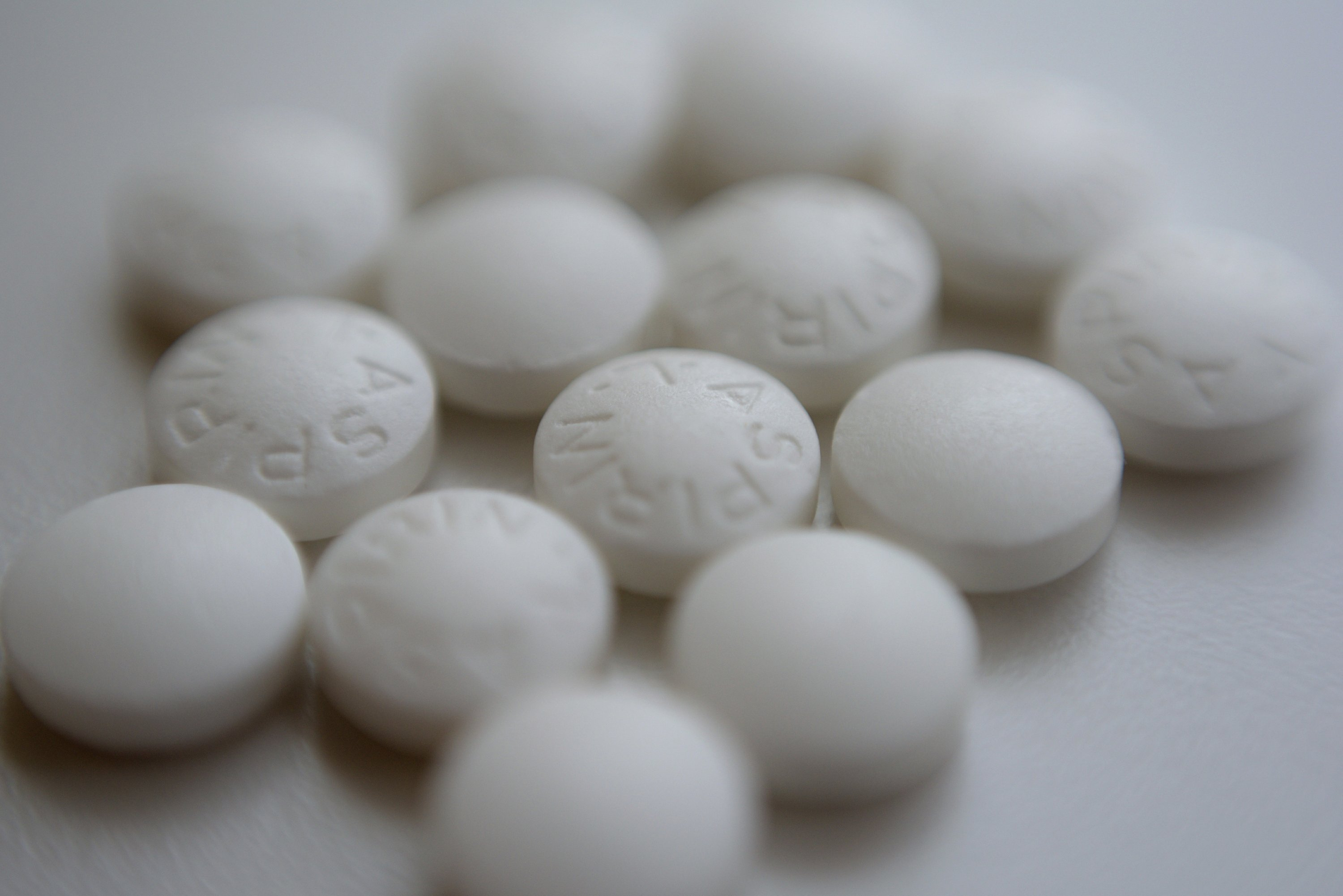 Millions should stop taking aspirin for heart health