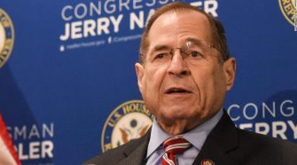 Mueller report: Jerry Nadler says substantial evidence Trump 'guilty of high crimes'