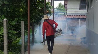 Multidrug-resistant malaria spreading in Thailand, other Asean countries