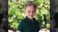 New photos of Prince George shared by Kensington Palace to mark his 6th birthday