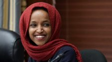 Omar: 'We never need to ask for permission or wait for an invitation to lead'