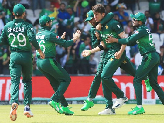 Pakistan will be dangerous if they enter semis, Waqar Younis says