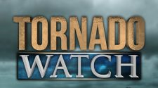 Parts of Colorado including El Paso County under tornado watch