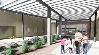 Pascua Yaqui Tribe breaks ground on new health building