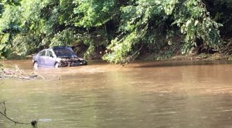 Pregnant mother and her son, 9, drown in Manatawny Creek floodwaters