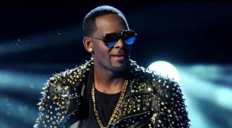 R. Kelly arrested on federal sex-trafficking charges in Chicago, report says