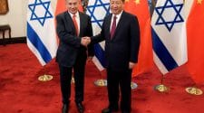 The U.S.-China-Israel Technology Triangle | Council on Foreign Relations