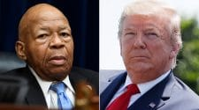 Resurfaced video shows Elijah Cummings calling Baltimore 'drug infested,' likening residents to 'zombies'