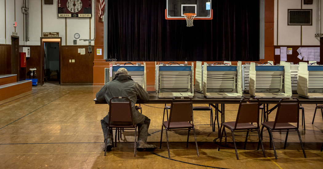 Russia Targeted Elections Systems in All 50 States, Report Finds