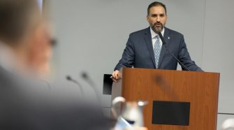 City Economic Development Director to Leave for Texas Research & Technology Foundation