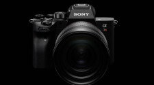 The World's First 61MP Full-Frame Camera