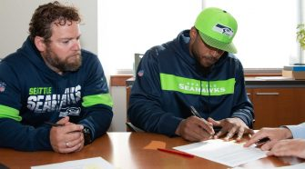 Seahawks Sign Linebacker Bobby Wagner To Multi-Year Contract Extension