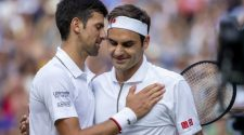 Tennis has nothing to fear from Novak Djokovic catching Roger Federer