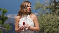 'The Bachelorette': Hannah Brown Gives It Another Go With Runner-Up in Dramatic Finale