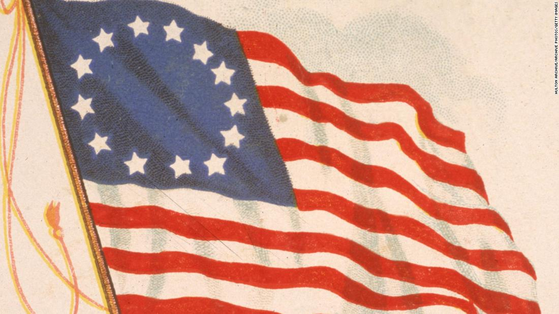 This Fourth of July, Americans are fighting over what 'American' should mean