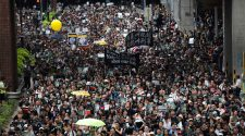 Thousands back on Hong Kong streets to keep up pressure | News