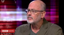 Tim Flannery: Climate change - very big and fast moving