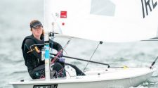 Tipperary sailor makes Gold Fleet in world championships