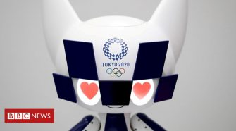 Tokyo 2020: Meet the Olympic and Paralympic robots