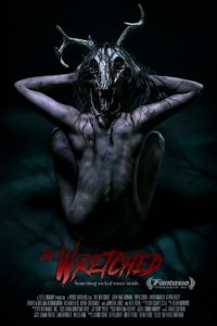 The Wretched Poster 200x300 - Trailer: Beware Witches in Riveting (and Gross) Look at THE WRETCHED