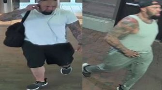 Transit police release photos of Wellington Station vehicle break-in suspect – Boston News, Weather, Sports