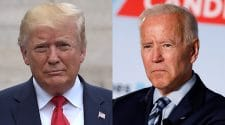 Trump says ahead of debates he thinks 'Sleepy Joe' Biden will be 2020 Democratic nominee