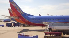 Two Southwest Airlines planes collide while backing away from the gate at Nashville Airport