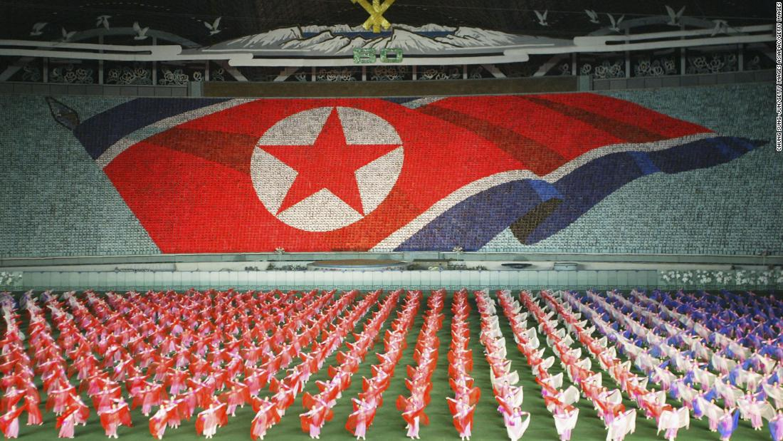 US assesses North Korea has launched at least one short range projectile