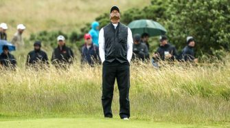 Ups, downs and big questions will always follow Tiger