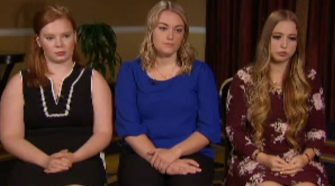 Utah student Mackenzie Lueck's friends say alleged killer was 'hunting' women, fight claims she 'deserved' it