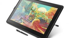 Wacom's new Cintiq 22 is a bigger addition to its entry-level pen display line