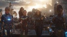 Endgame' Passes 'Avatar' To Become Highest-Grossing Film Of All Time – Deadline