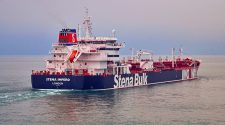 Britain warns Iran over seized oil tanker in Strait of Hormuz