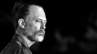 Thom Yorke's 'ANIMA' Digs Deeper Into His Dread Of Technology : NPR
