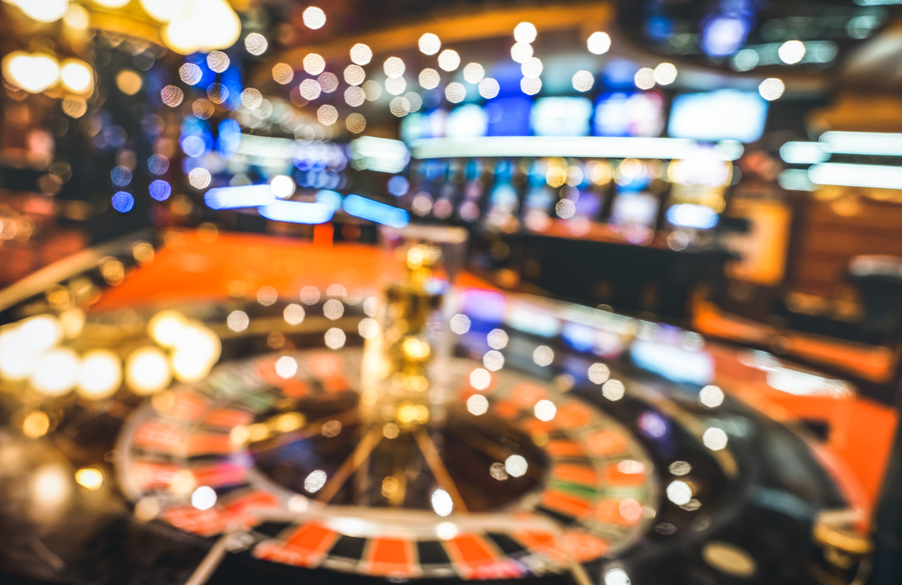 How Casino Technology Has Evolved over Time