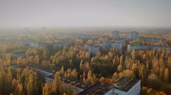 Chernobyl nuclear site to become 'official tourist attraction'