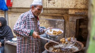 BBC - Travel - Does Egypt have the best falafel in the world?